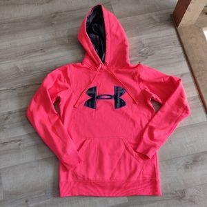 XS Under Armour Hoodie
